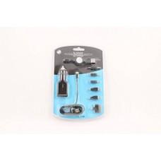 Зарядное устройство для телефонов 7переходников KS-168
